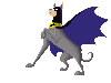 Free Cartoons Wallpaper : Ace the Bat-Hound