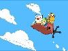 Free Cartoons Wallpaper : Adventure Time