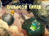 Free Cartoons Wallpaper : Adventure Time - Dungeon Train