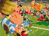 Free Cartoons Wallpaper : Asterix