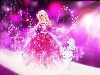 Free Cartoons Wallpaper : Barbie - A Fashion Fairytale