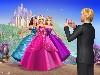 Free Cartoons Wallpaper : Barbie - Princess Charm School