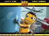 Free Cartoons Wallpaper : Bee Movie
