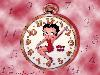 Free Cartoons Wallpaper : Betty Boop