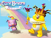 Free Cartoons Wallpaper : Care Bears