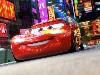 Free Cartoons Wallpaper : Cars 2 - Lightning McQueen