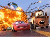 Free Cartoons Wallpaper : Cars 2