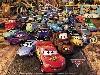 Free Cartoons Wallpaper : Cars
