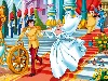 Free Cartoons Wallpaper : Cinderella