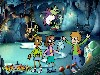 Free Cartoons Wallpaper : Cyberchase