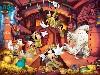 Free Cartoons Wallpaper : Disney Adventures