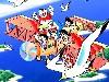 Free Cartoons Wallpaper : Doraemon