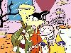 Free Cartoons Wallpaper : Ed, Edd n Eddy