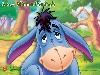 Free Cartoons Wallpaper : Eeyore