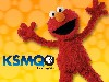 Free Cartoons Wallpaper : Elmo