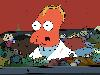 Free Cartoons Wallpaper : Futurama - Zoidberg