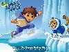 Free Cartoons Wallpaper : Go, Diego, Go!