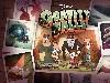 Free Cartoons Wallpaper : Gravity Falls