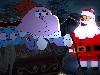 Free Cartoons Wallpaper : Gumball - Christmas