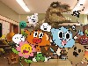 Free Cartoons Wallpaper : The Amazing World of Gumball