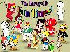 Free Cartoons Wallpaper : Harveyville