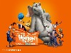 Free Cartoons Wallpaper : Horton Hears a Who!