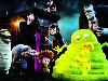 Free Cartoons Wallpaper : Hotel Transylvania 2