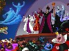 Free Cartoons Wallpaper : House of Mouse - Halloween Special