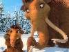 Free Cartoons Wallpaper : Ice Age 3