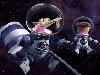Free Cartoons Wallpaper : Ice Age - Collision Course