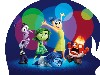 Free Cartoons Wallpaper : Inside Out