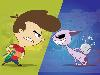 Free Cartoons Wallpaper : Kid vs Kat