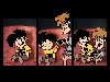 Free Cartoons Wallpaper : Penny Arcade - Kids