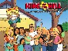 Free Cartoons Wallpaper : King of the Hill