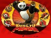 Free Cartoons Wallpaper : Kung-Fu Panda