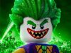 Free Cartoons Wallpaper : The Lego Batman Movie - Joker