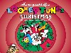 Free Cartoons Wallpaper : Looney Tunes - Christmas