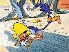 Free Cartoons Wallpaper : Looney Tunes