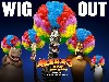 Free Cartoons Wallpaper : Madagascar 3 - Europe's Most Wanted