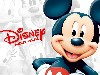 Free Cartoons Wallpaper : Mickey Mouse