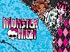 Free Cartoons Wallpaper : Monster High