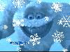 Free Cartoons Wallpaper : Monsters Inc. - Abominable Snowman