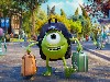 Free Cartoons Wallpaper : Monsters University