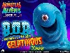 Free Cartoons Wallpaper : Monsters vs Aliens