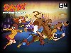 Free Cartoons Wallpaper : Scooby-Doo Mystery Inc