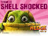 Free Cartoons Wallpaper : Over the Hedge - Verne