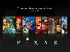Free Cartoons Wallpaper : Pixar - Legacy