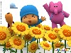 Free Cartoons Wallpaper : Pocoyo