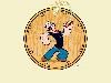 Free Cartoons Wallpaper : Popeye