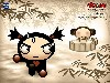 Free Cartoons Wallpaper : Pucca